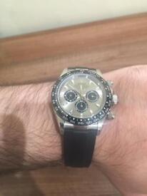 Rolex Daytona watch for men and women