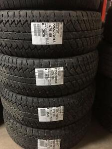 255/70/18 Bridgestone Dueler APT (All Season)