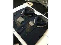 Men's Formal Shirts Brand New Branded