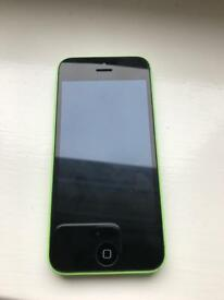 Apple iPhone 5c Unlocked for quick sale
