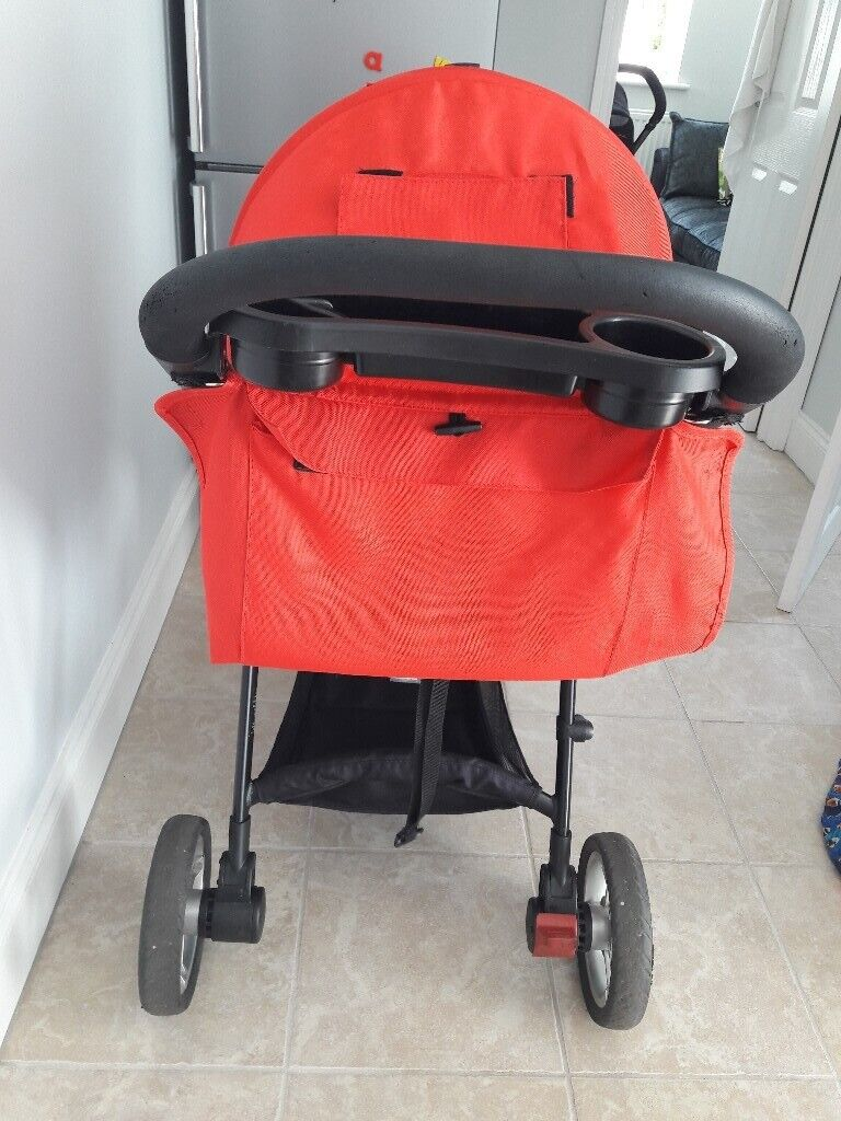 Baby Jogger City Lite In Ipswich Suffolk Gumtree