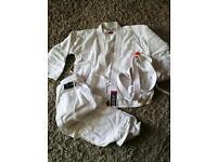 Blitz karate suit kids size 140cm