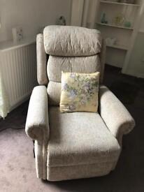 Rise & Recliner Chair