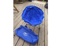 Gelert children's orbit camping chair