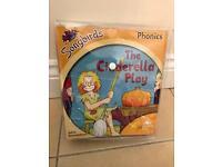 Julia Donaldson x36 phonics books