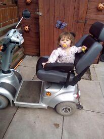 Vigor mobility scooter spairs repairs