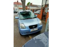 Kia, PICANTO, 2006 FSH, LOW MILEAGE, WELL LOOKED AFTER