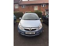 Corsa breaking spares repairs