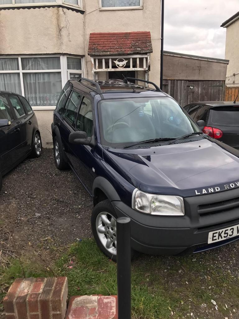 land for sale landrover private freelander mauritius used rover
