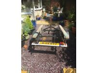 Boat Trailer for 3.5metre inflatable dinghy or similar