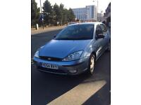 FORD FOCUS AUTOMATIC (54) 1.6 PETROL