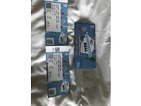 SOLD OUT SUMMERTIME BALL TICKETS!!