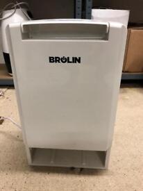Brolin dehumidifiers