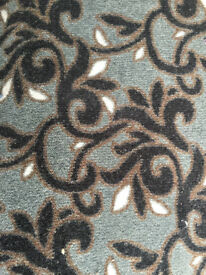 Contract quality carpet