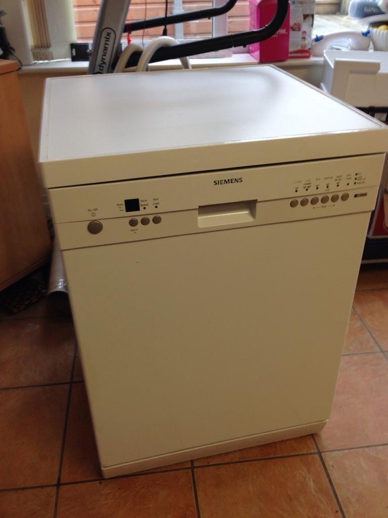 Siemens iQ100 12 place setting Dishwasher BL2 Bolton reduced to£65