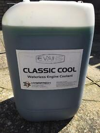 EVANS CLASSIC COOL ( Engine coolant)