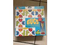 New and unopened ELC Bugs game