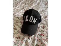 Dsquared ICON cap