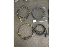 HDMI and DVI Cables for Sale