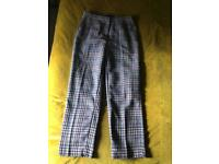 M&S ladies trousers size 12