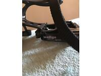 Wellgo M085 bicycle pedals