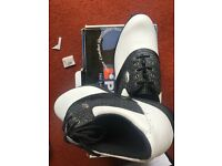 GOLF SHOES BRAND NEW IN BOX SIZE 10