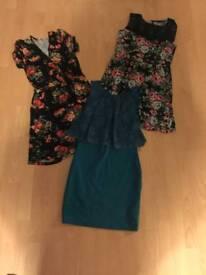 Dress bundle Size 10