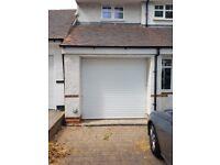 Automatic garage door for sale
