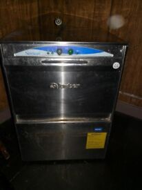 Cheap catering equipment for sale freezers, plate warmer, hob oven and glass washer