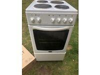 Euroline electric cooker