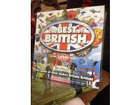 Best of British Logo game