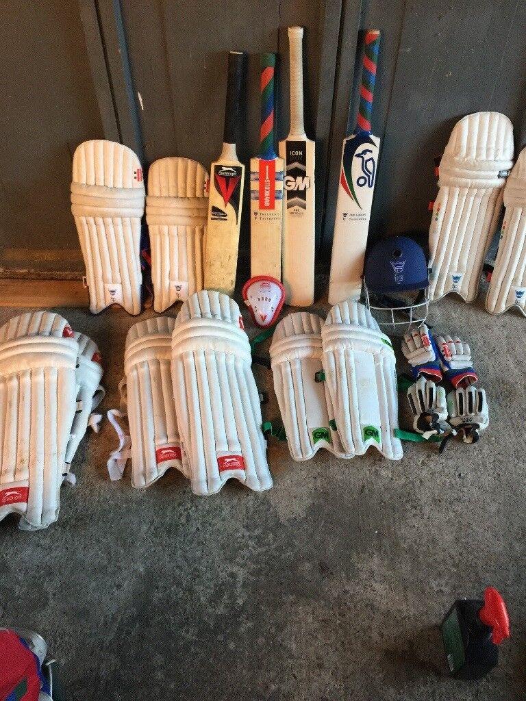 Cricket Bundle!