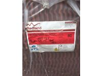 Rosemary classic clay red tile (900 tiles)