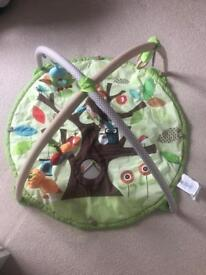 Skip Hop Baby Play Mat and Gym
