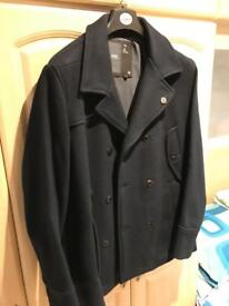 G Star Winter Coat