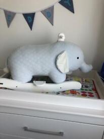 Jojo Maman Bebe Rocking Horse / elephant