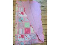 King Size Cupcake blanket/throw £10