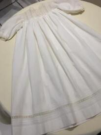 Beautiful Victorian Baby Gown