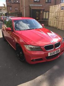 BMW 3118 D SE