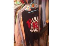 Designer clothes shirt bundli