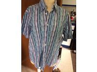 Men's Hugo Boss shirt