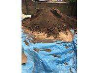 Top Soil Premium Grade FREE