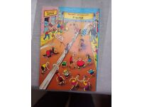 The Beano Book 1985