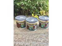 Ronseal Red Cedar one coat fence life paint