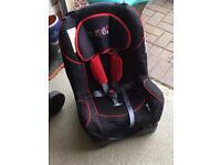 Childs car seats