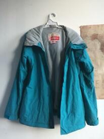 Bonfire Ladies Snowboarding Jacket Size L