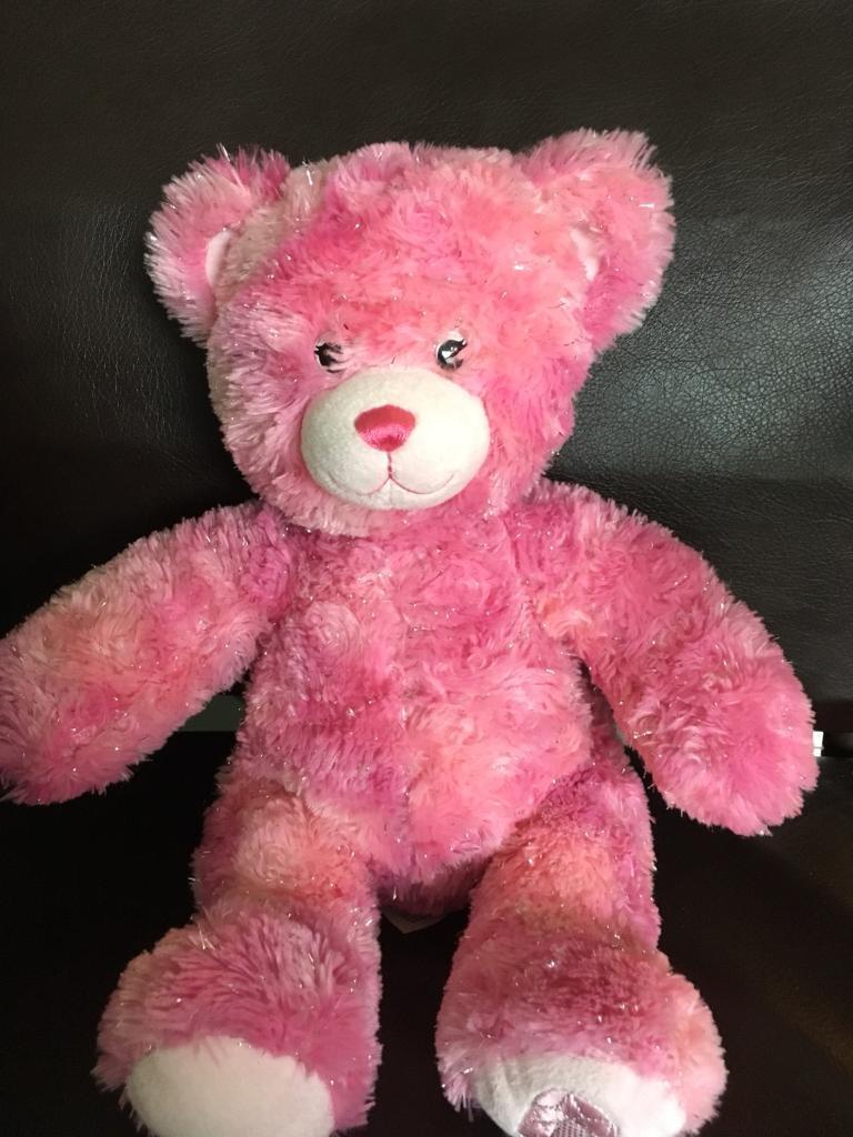 Build a bear 2 £5