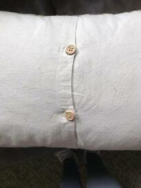 3 matching Cushions