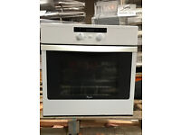 Whirlpool AKZ142/WH built in oven in white colour