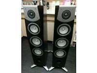 Yamaha soavo 1 natural sound Stereo home cinema speakers